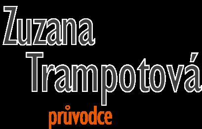 Zuzana Trampotová - průvodce